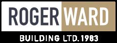 Roger Ward Building Ltd Logo