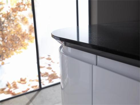 Granite Woodson Kitchen Contractors Ltd
