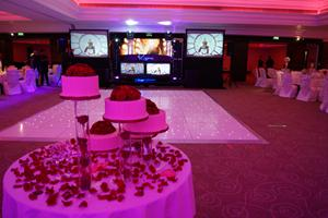 Karizma Event Decor