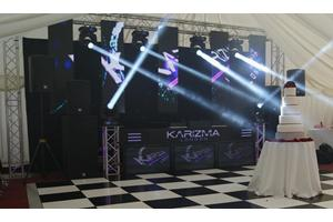 Karizma Event Party Decor