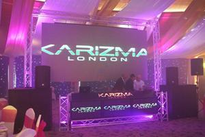 Karizma DJ