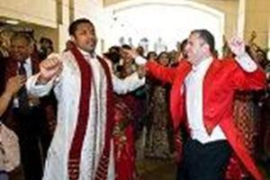 Jonathan Waterman - Most Sought after Indian Wedding Toastmaster