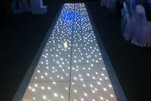 Starlit Twinkle Dance Floors