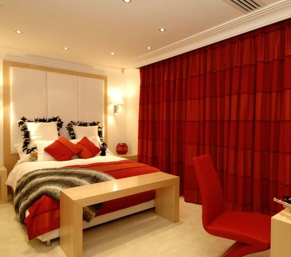 luxury interiors in Yorkshire