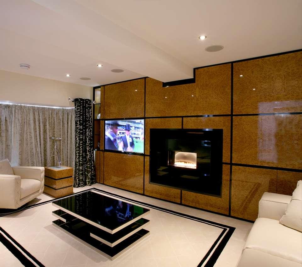 traditional interior designer in Cheshire