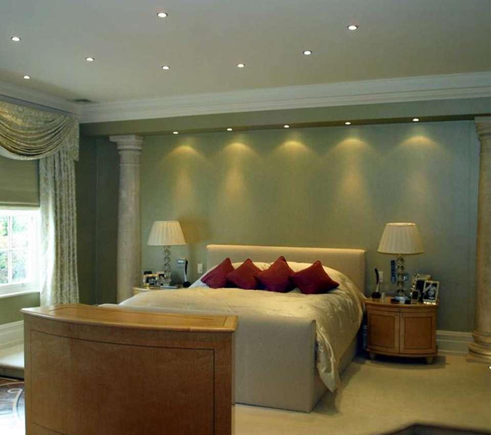 interior design in Yorkshire