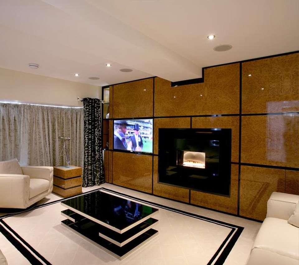 interior architect in Cheshire