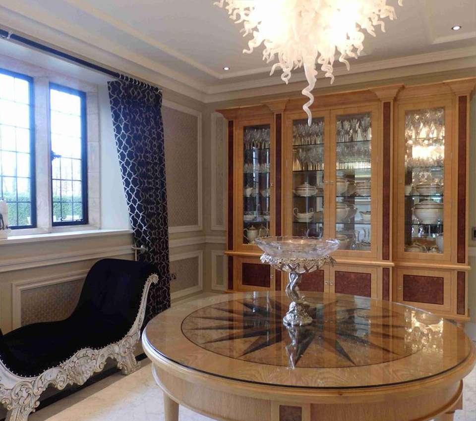 luxury interiors in Lancashire