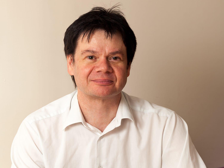 Jim Hair image