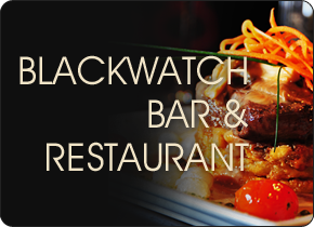 The Black Watch Bar Restaurant