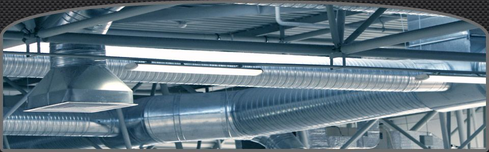 Ducting design