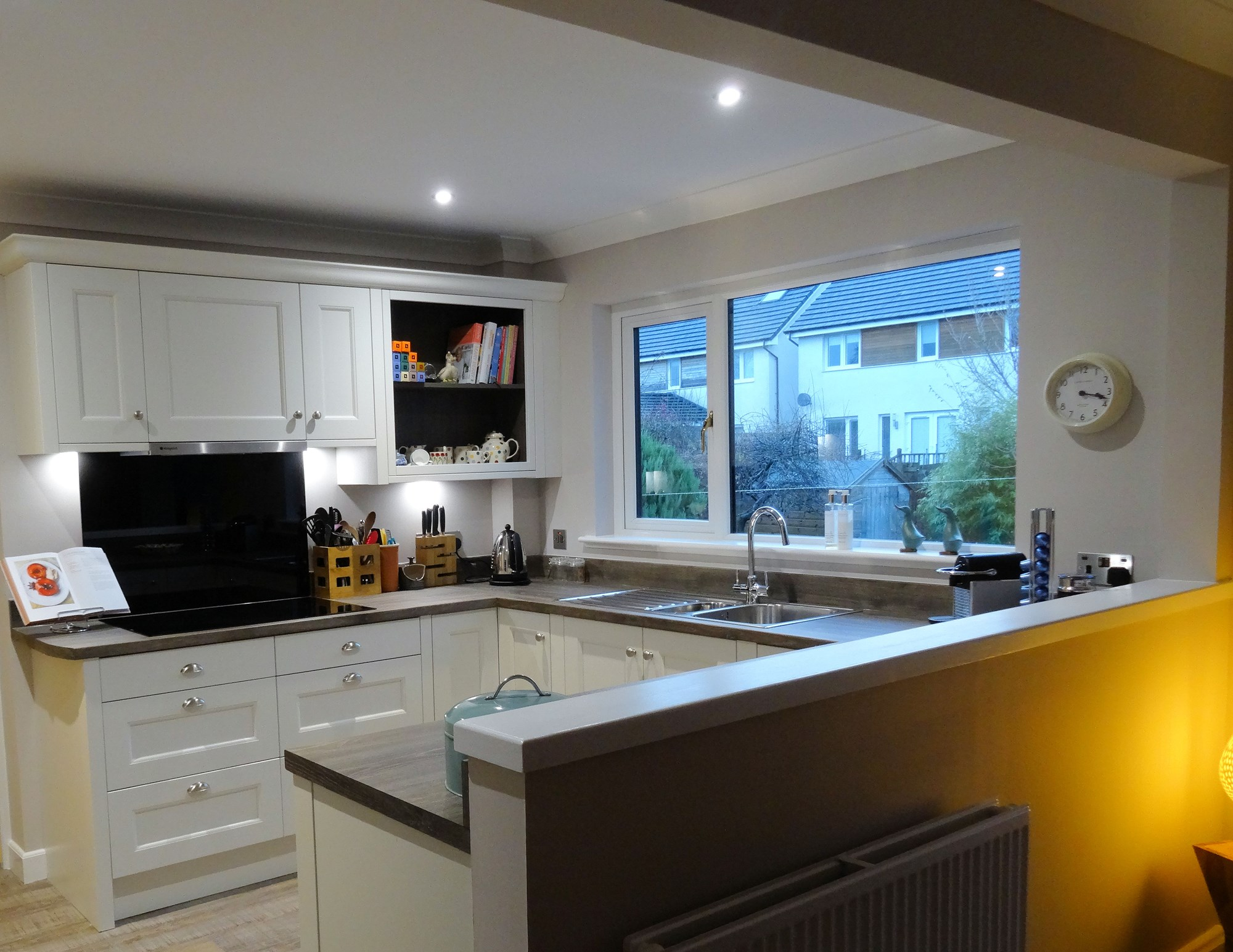 new_Installations & Testimonials : Hi-Line Kitchens   Kitchen Design ...