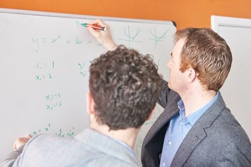 About UES London - expert US entrance tutors