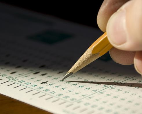 Private SAT tutors for US exams in London