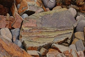 Rocks Tenby 865 x 520mm