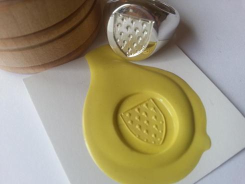 Seal Engraving