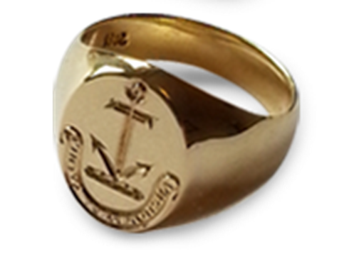 Signet Rings And Crests Hand Engraving And Signet Ring Specialists