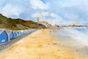 'Cromer Beach'