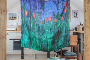 Wild Tulips