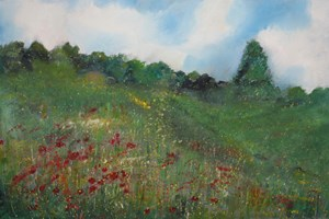 'Spring Pasture'
