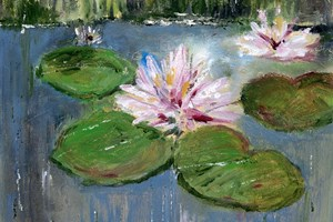 'Lily Pond'