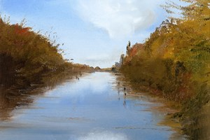 River Thames at Sonning