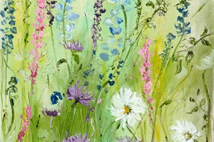 Wild Flowers
