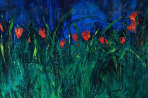 'Wild Tulips'