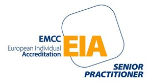 EIA Senior Practitioner Logo