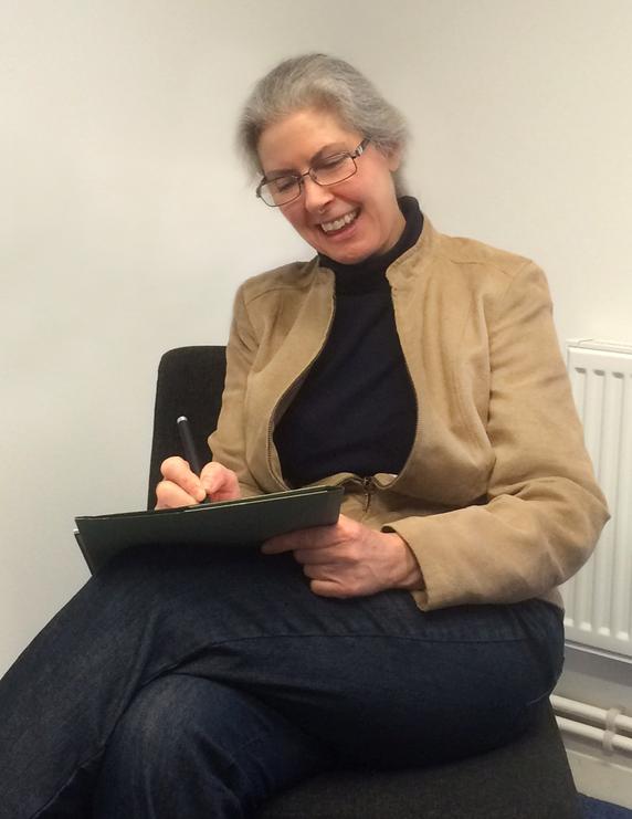 Executive coaching in Shropshire