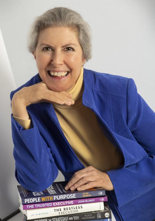 Karen Carpenter MNCP, EMCC Senior Practitioner
