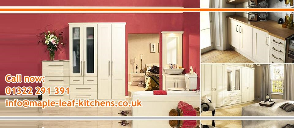 Kitchen refits in Bromley, Bexley, Dartford and Kent