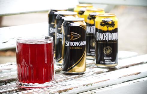 Artisan drink producers