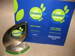 GROWER AWARDS 2016