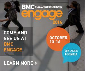Join us at BMC Engage