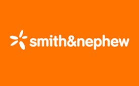 360ict Ltd. clients Smith and Nephew logo
