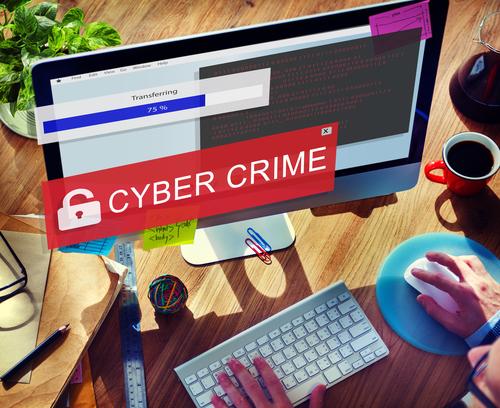 CybercrimeOnComputer