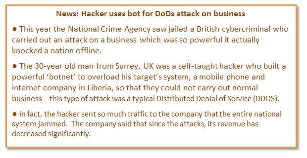 HackerUsesBot