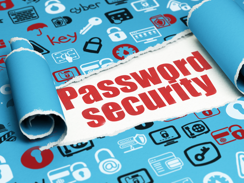 PasswordSecurity