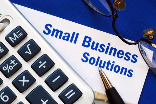 SmallBusinessSolutionsCard