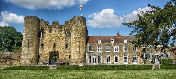 What to do in Tonbridge - Tonbridge Castle