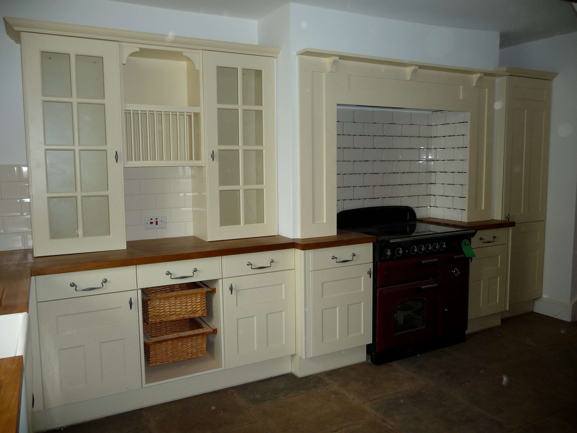 Kitchens M R Property Services south west limited