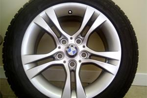 BMW Wheels For Sale in Shadow Chrome