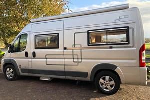 Motorhomes, Campervans and Caravans. We can refurbish your alloys!