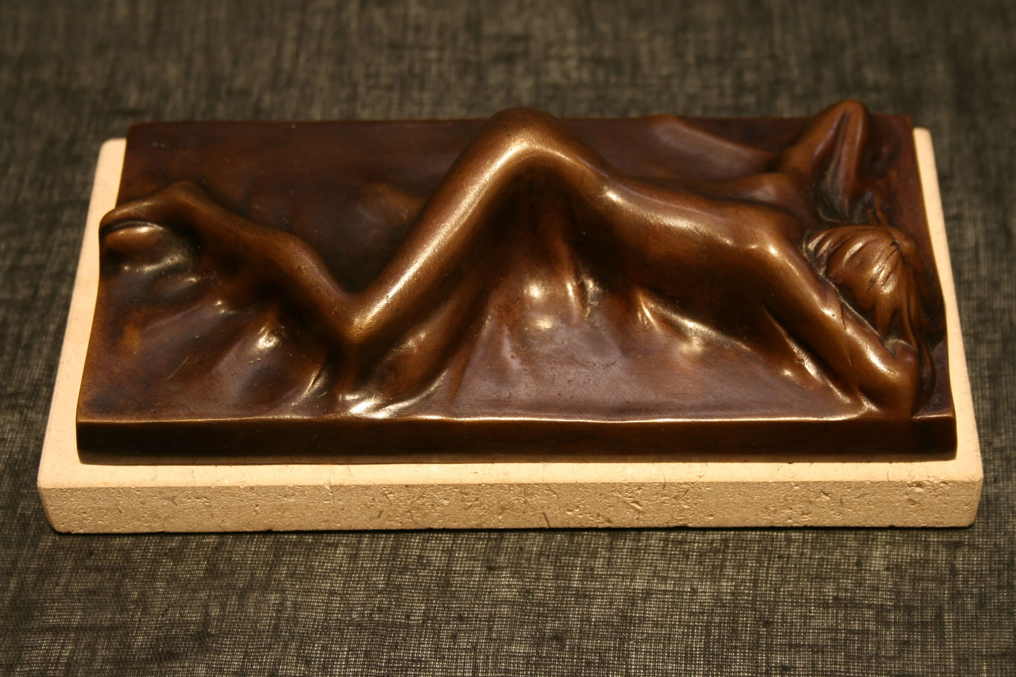 Sleeping Grace (Bronze)