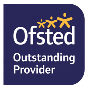 We our Ofsted Outstanding