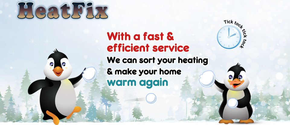 Premier Heatfix - Cheap central heating installation in London
