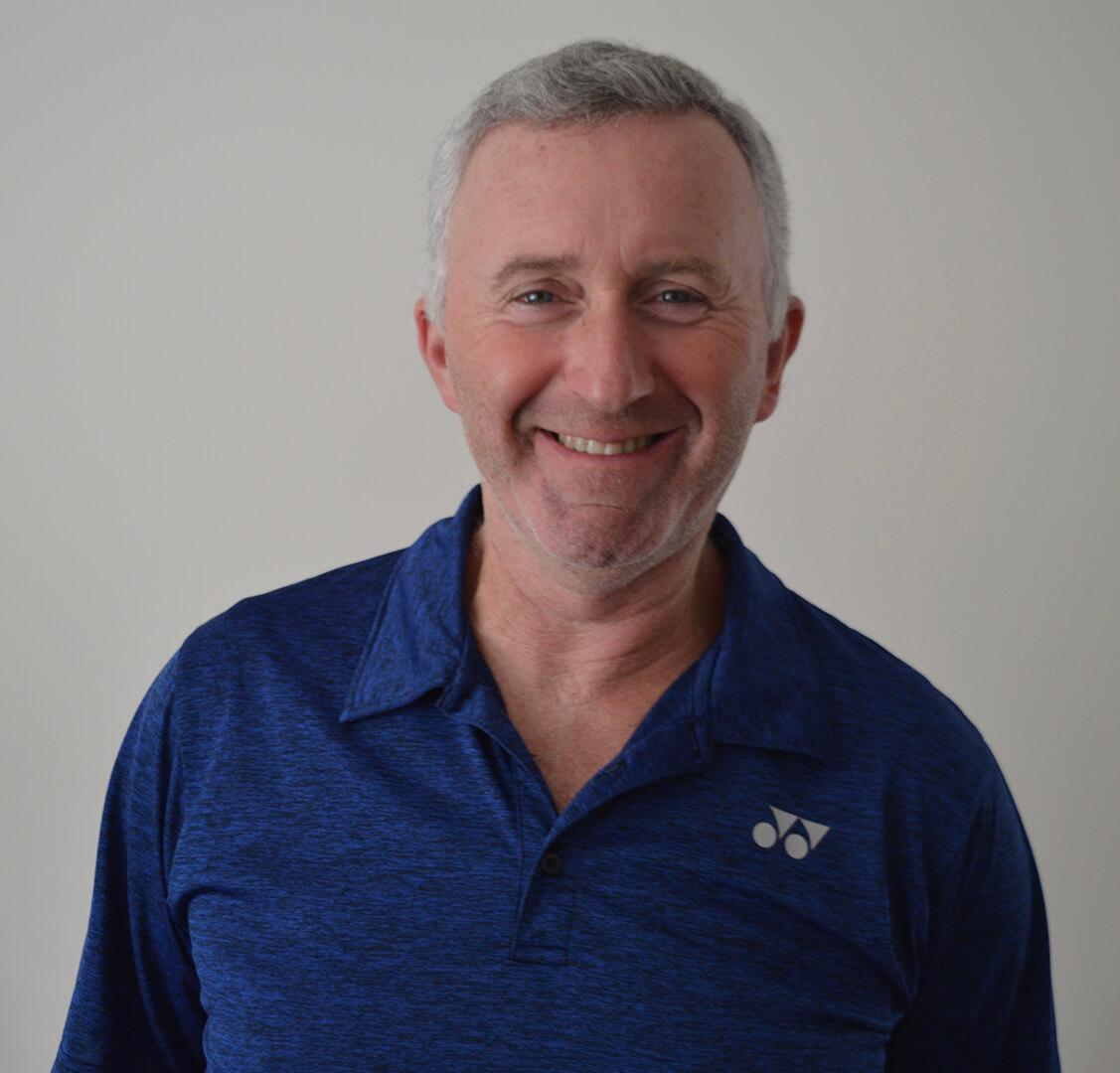 Down The Line Tennis Coach | Rowan Moss | LTA Level 5 Master Performance Coach