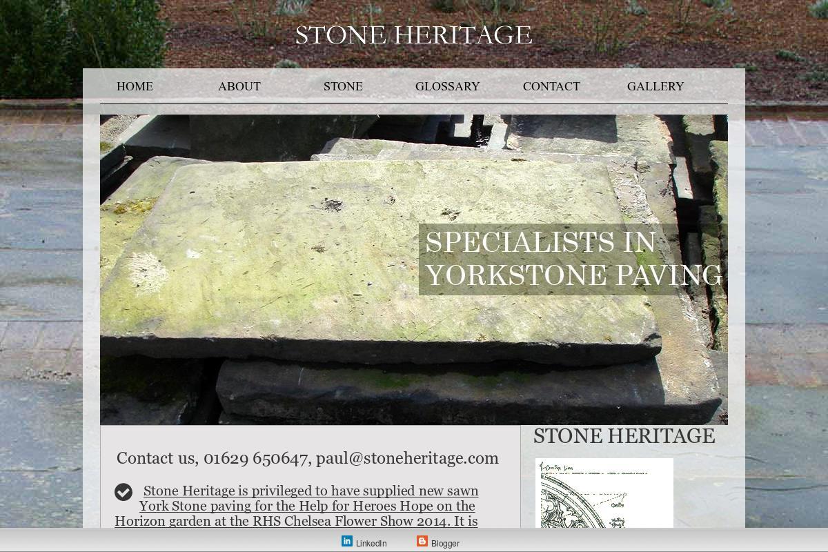 (c) Yorkstoneheritage.co.uk