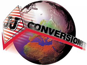 Welcome To J & J Conversions Ltd